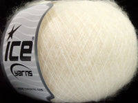 30g Sale Winter Weiss Ice Yarns Strickwolle Ice Yarns - Hungariana Garn und Strickwolle Online Shop