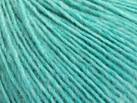 50g Wool Cord Light Mint Green Ice Yarns Strickwolle - Fest Keks Lebkuchen & Keks für jede Feier