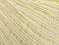 Wool Cord Sport Light Cream Ice Yarns 58845