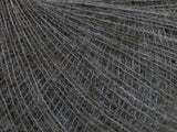 30g Merino Luxury Premium Dark Grey 80% Merino Ice Yarns Strickwolle Ice Yarns - Hungariana Garn und Strickwolle Online Shop