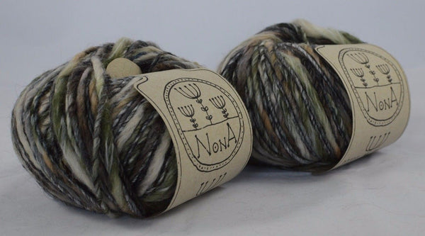 50g NoNA WooL Alpaca Jungle Strickwolle Ice Yarns - Hungariana Garn und Strickwolle Online Shop
