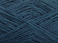50g Cotton Chain Fine Blue Ice Yarns Strickwolle Ice Yarns - Hungariana Garn und Strickwolle Online Shop