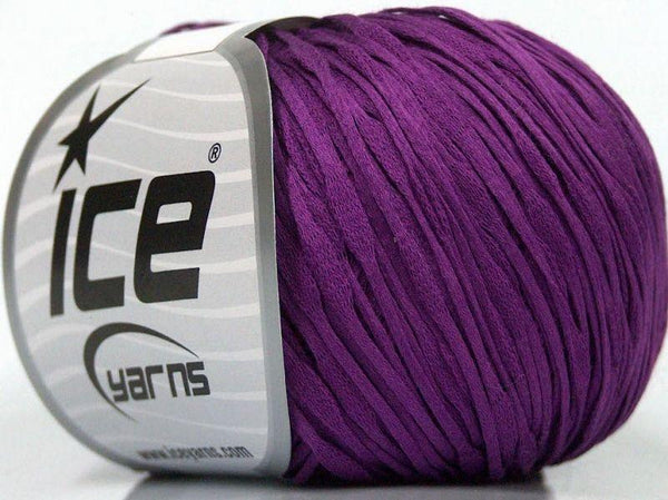 50g Sale Summer Purple Ice Yarns Strickwolle Ice Yarns - Hungariana Garn und Strickwolle Online Shop