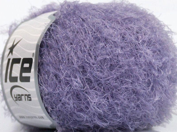 50g Techno Light Lilac Ice Yarns Strickwolle Ice Yarns - Hungariana Garn und Strickwolle Online Shop