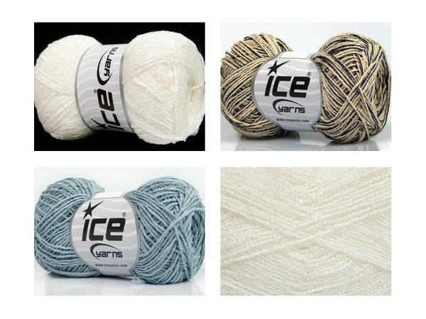 Sommer Paket Dolce Vita, Sale Summer Ice Yarns 200g