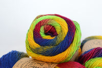 100g NoNA WooL Joy Strickwolle Ice Yarns - Hungariana Garn und Strickwolle Online Shop