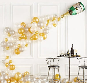 7 GREAT IDEAS TO ROCK YOUR NEW YEAR'S PARTY!