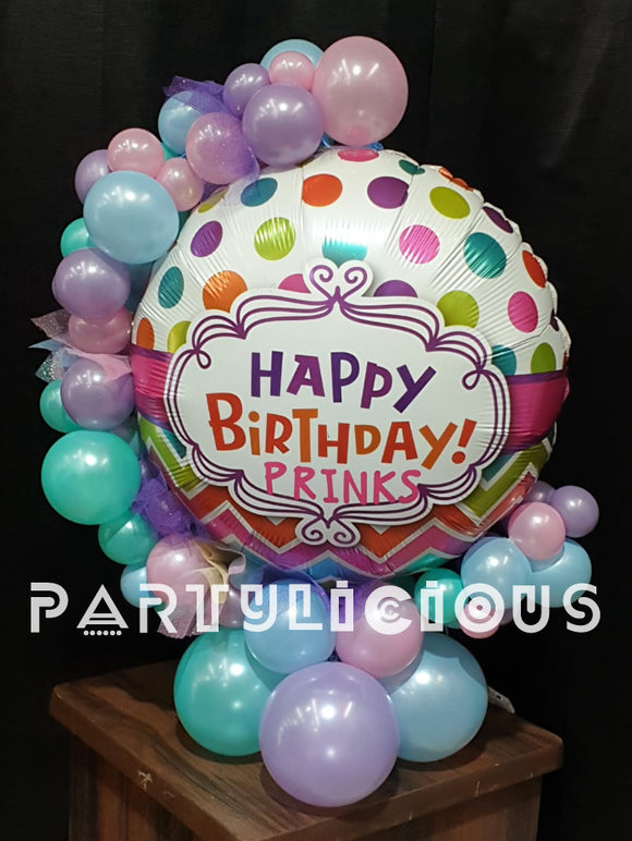 Partylicious Product - 9