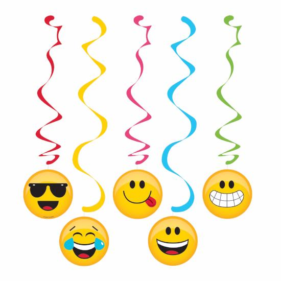 HOW YOUR EMOJI-ONS DIZZY DANGLERS
