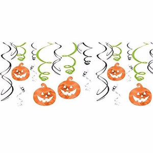 Halloween Family Friendly Value Pack Swirls