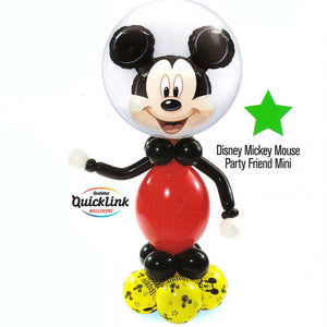 Disney Mickey Mouse Party Friend Mini