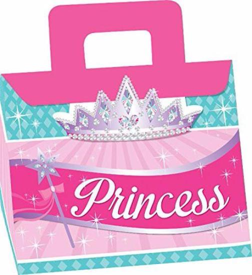 Princess Party Treat Box