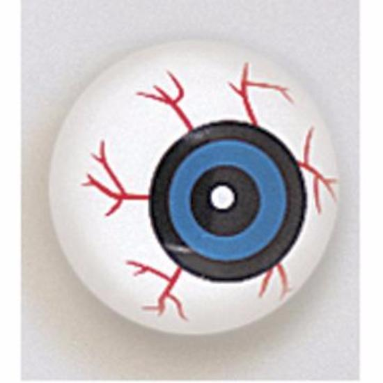 Halloween Eye Ball Favour