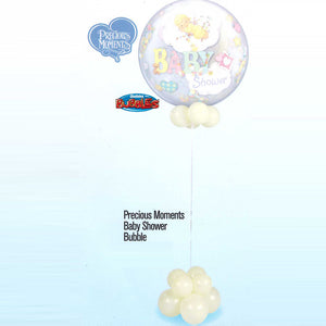 Precious Moments Baby Shower Bubble