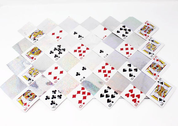 Poker Card Table Mats