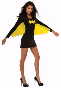 Women's DC Comics Batgirl Wing Dress