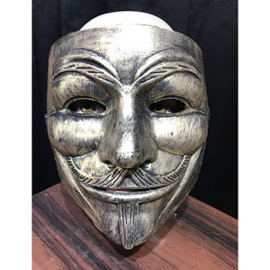 Vendetta Mask