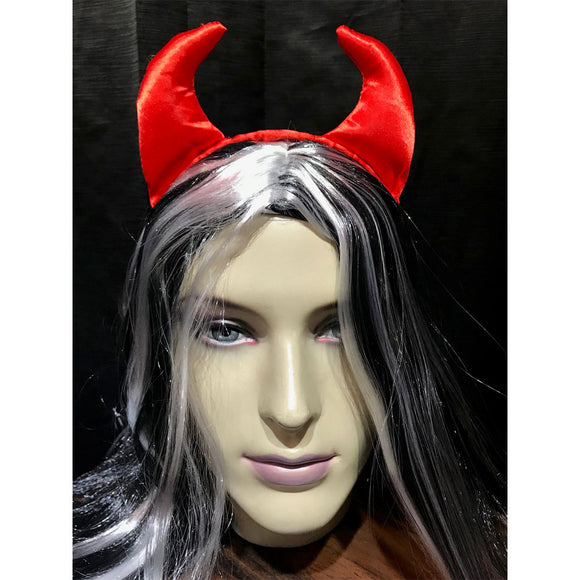 Halloween Devil Headband