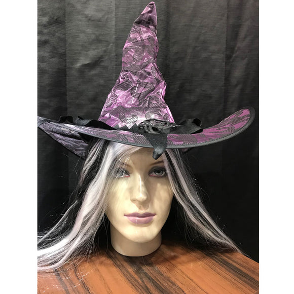 Witch Hat ( With Net/ Web)