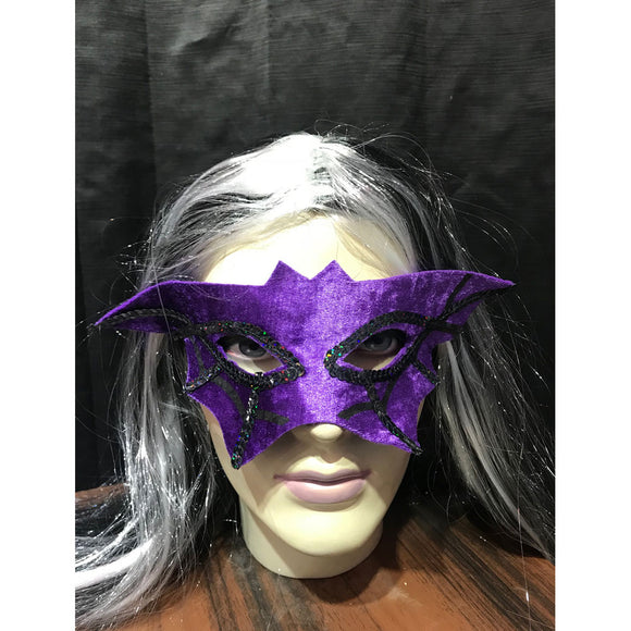 Mask Sequence Plastic