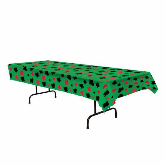 Casino Tablecover
