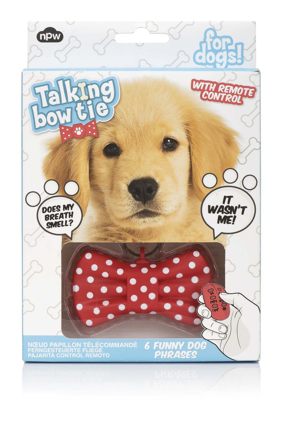 Talking Bow Tie