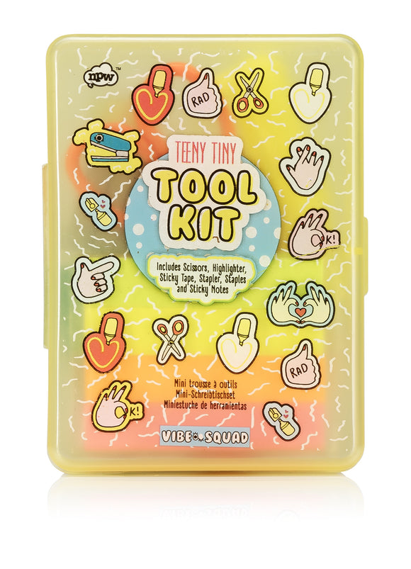 Vibe Squad Mini Tool Kit