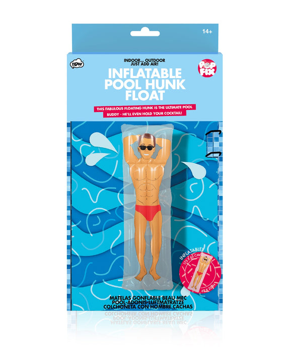 Pop Fix Pool Hunk Float