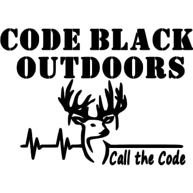 CODE BLACK Outdoors