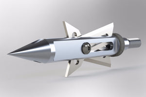 Mangle EXP Broadheads