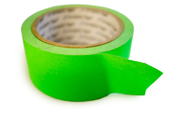 BIG GREEN TAPE ONLINE 7% CASHBACK