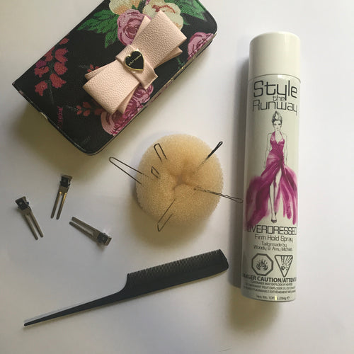 Overdressed - Firm Hold Spray