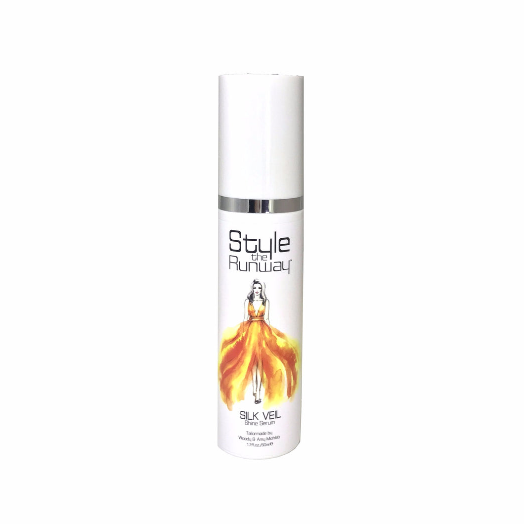 Silk Veil - Shine Serum