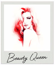 Beauty Queen - 3-in-1 Hair Spray