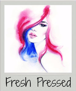 Fresh Pressed - Blow-dry Lotion