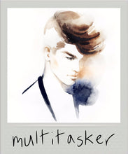 Multitasker - Styling Fiber