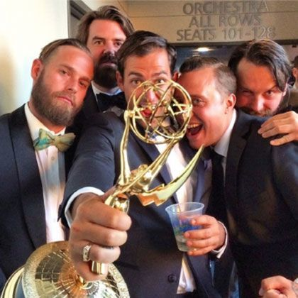EMMY REVIVAL