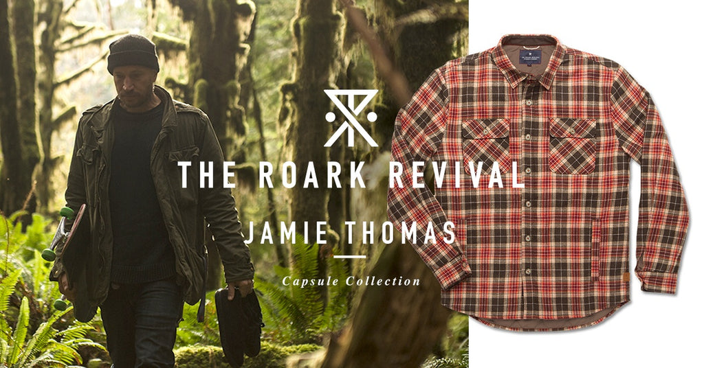 JAMIE THOMAS CAPSULE COLLECTION