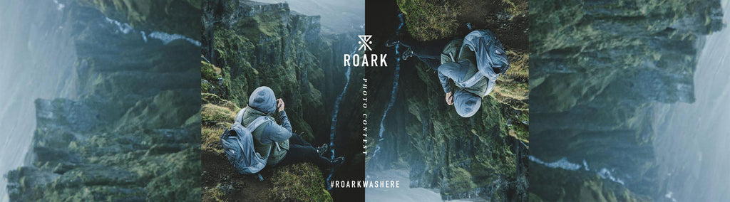 #RoarkWasHere Photo Contest Grand Prize Winner