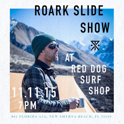 RED DOG SURF SHOP TONIGHT!
