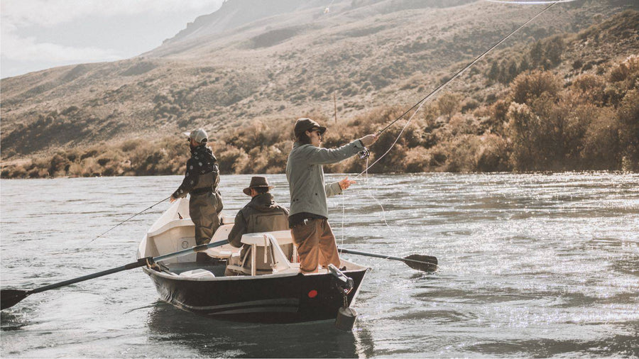 Zen and the Art of Fly Fishing