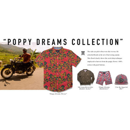 POPPY DREAMS COLLECTION