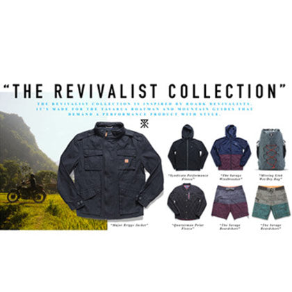 THE REVIVALIST COLLECTION