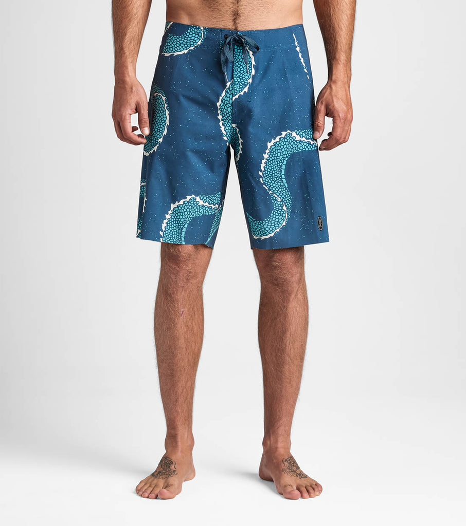 Savage Fuzed Dragon Fest Boardshorts 19""