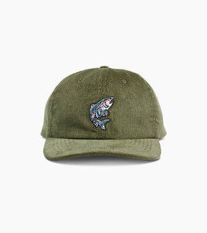 Trippin & Sippin Strapback Hat