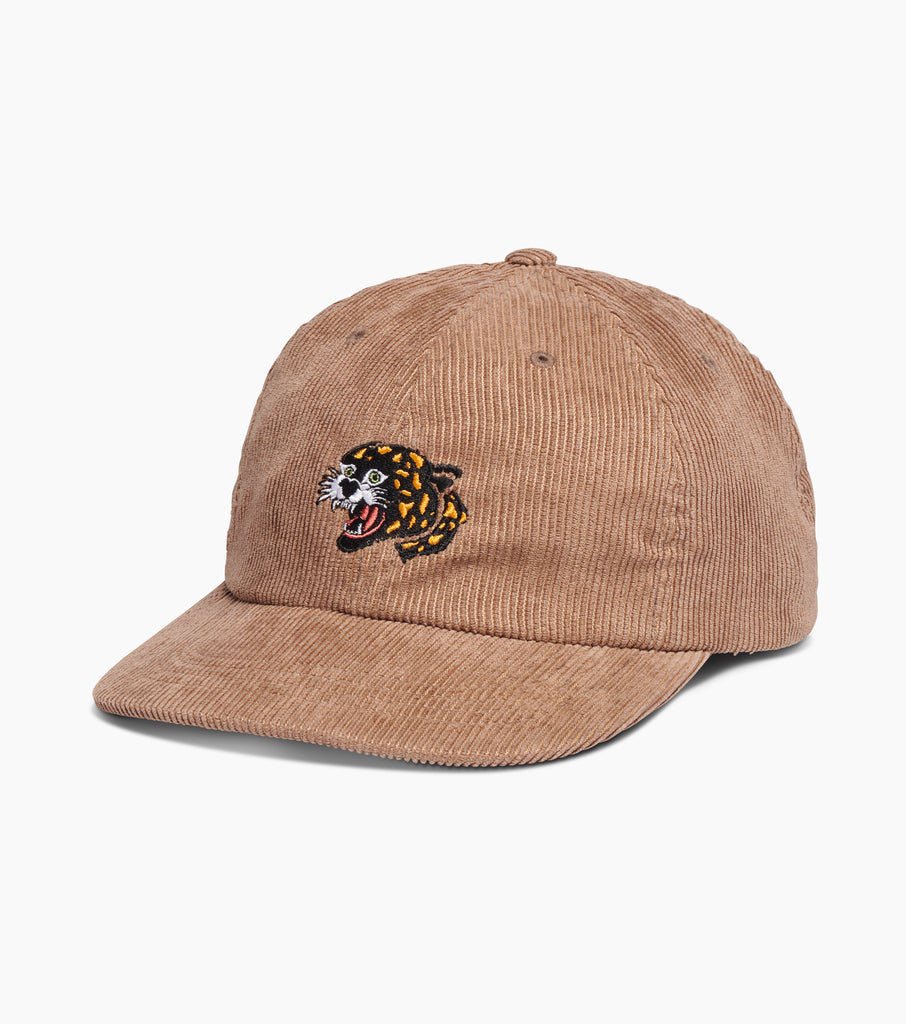 Tiger Head Snapback Hat