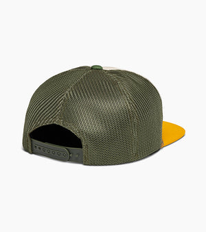 Ride The Skye Snapback Hat