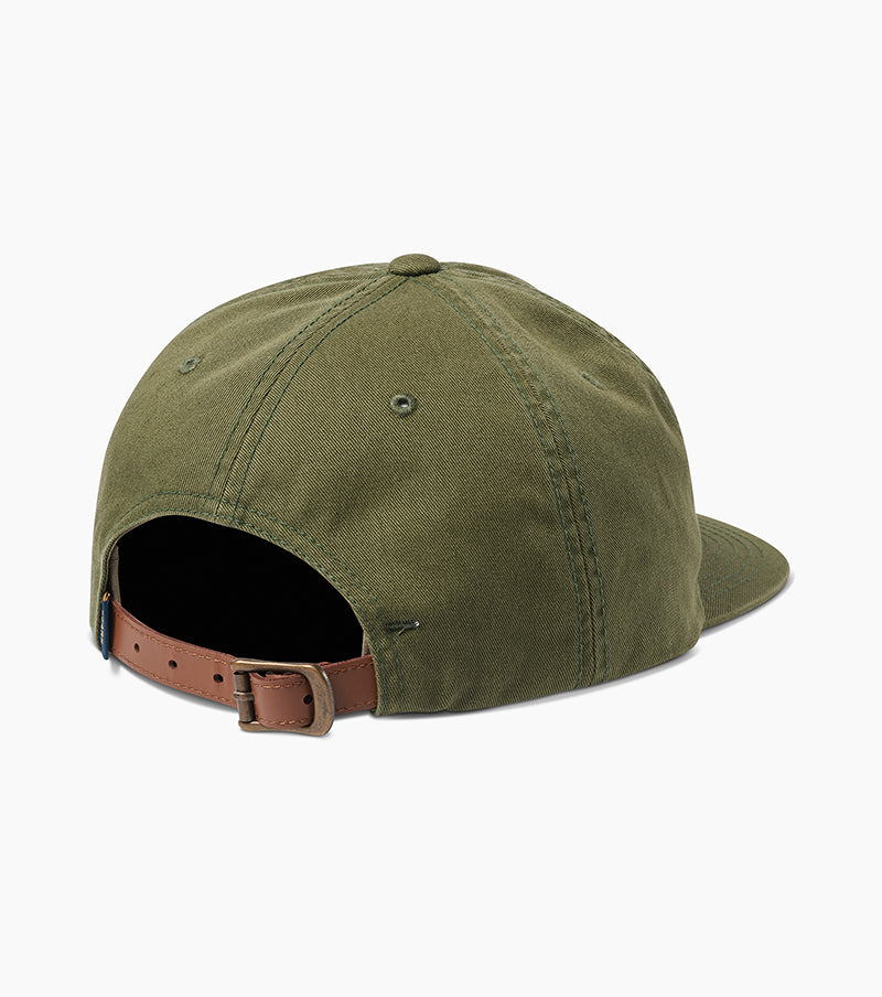 Safecamp Strapback Hat