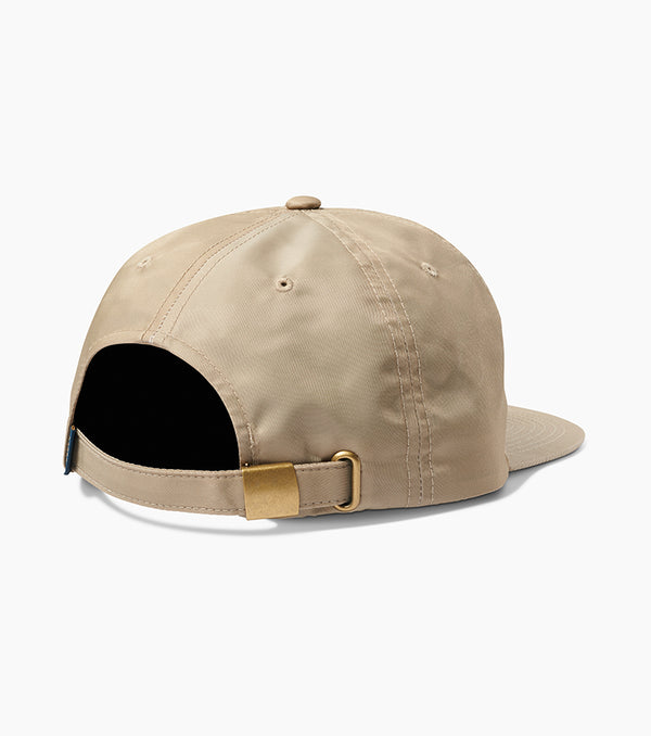 Expeditions Strapback Hat Khaki size ONE 14407517274183