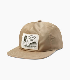 Expeditions Strapback Hat